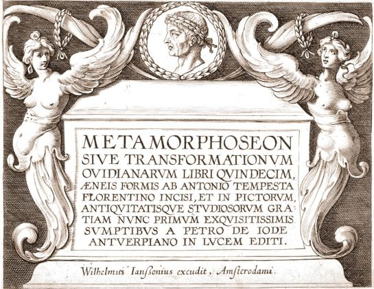 metamorphoseon